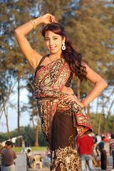 South Actress SANJJANAA Photos Set-6-Mahanadi Clips (43)