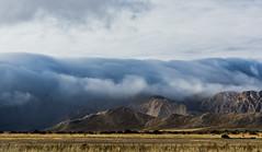 Tormenta en las sierras (Fer Orioli) Tags: tormenta sierras campo nubes