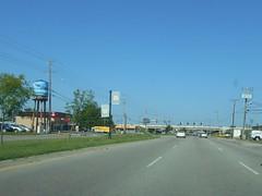 Tulsa, OK- 11th St. (jerseyman65) Tags: 2015okmous400 oklahoma roads routes signs shields roadscenes travel