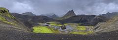 Iceland (Sergey-Aleshchenko) Tags: landscape iceland mountains nikon d800 visipix