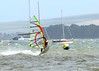 Aug20310a (Mike Millard) Tags: hamworthypark pooleharbour windsurfers