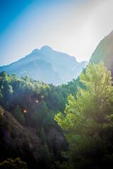 DSC_1306 (Dan Kistler) Tags: samaria gorge hiking rocks sea adventure principia college travel greece