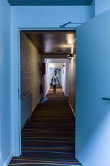 Brussels - FunKey Hotel (saigneurdeguerre) Tags: canon 5d mark iii 3 europe europa belgique belgi belgium belgien belgica bruxelles brussel brussels brssel bruxelas ponte antonioponte aponte ponteantonio saigneurdeguerre funkey hotel hostel schaerbeek