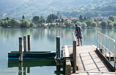 Lago di Endine (coach bobo) Tags: nikonclubit nikond600 nikon24120f4 lagodiendine lago lake fotodibergamo