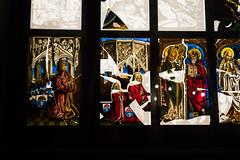 Ancient stained glass (quinet) Tags: 2014 allemagne deutschland germannationalmuseum germanischesnationalmuseum germany glasmalerei nuremburg nrnberg vitrail stainedglass