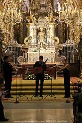 Dúo Nannerl, Anxo y Estrela Fernández con Diego Basadre 4