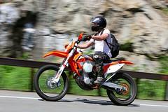 KTM 1606122742w (gparet) Tags: bearmountain bridge road scenic overlook motorcycle motorcycles goattrail goatpath windingroad curves twisties motorcyclist