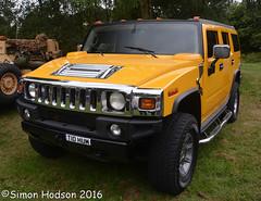 Hummer H2 (Si 558) Tags: hummer h2 hummerh2 hcar