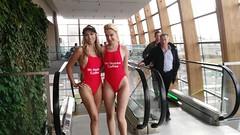 Cannonball Ireland 2016 with the Mr Hobbs Coffee Team having fun at the 3Arena in Dublin 9th Sept 2016 (David Hobbs / Mr Hobbs Coffee) Tags: mrhobbscoffeepromogirls cannonball2016 motogppromogirls hotpromogirls mrhobbscoffeeamericancheerleaders cannonball girlsonthecannonball blingbling baywatch bikinigirls swimwearmodels victoriasecret victoriasecretmodels coffeegirls grandprixevent formula1team cool flash voque fashionmodels