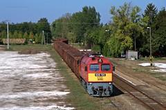 628 120 H-START (...sneken a vonat) Tags: 120 160926 628 628120 628120start bahn cukorrpa cukorrpaszezon2016 eisebahn line125 luganszk m62 m62120 mav mozdony mv rail szergej tehervonat train tren trenur trenuri vaggonstypeeas vast vlacik vlak vlaky vonat zeleznice 2csabacsud2016 csabacsud csabacsd locationcsabacsud