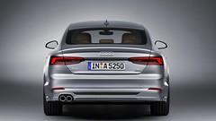 Audi A5 Sportback 2017