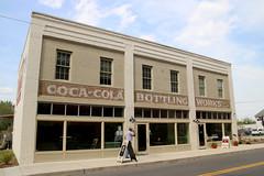 Coca-Cola Bottling Company (jschumacher) Tags: virginia petersburg petersburgvirginia ghostsign cocacola