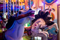 Carrousel en la Fiesta Patronal de San Mateo Nopala (Christian González Verón) Tags: sanmateonopala sanmateo fiestadesanmateonopala fiestadepueblo cuetes fuegosartificiales fireworks fête feuxdartifice feuer feuerwerk