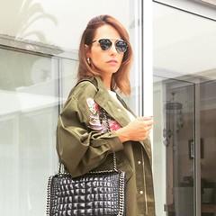 Maana en el blog/tomorrow on http://ift.tt/2d2DaaH noches familia y a por el mircoles!!!! #fashionbloggers #elblogdemonica #instadaily #instagram #instalike #inspiration #ootd #trends #tagsforlikes #tagsforlike #follo (elblogdemonica) Tags: ifttt instagram elblogdemonica fashion moda mystyle sportlook springlooks streetstyle trendy tendencias tagsforlike happy looks miestilo modaespaola outfits basicos blogdemoda details detalles shoes zapatos pulseras collar bolso bag pants pantalones shirt camiseta jacket chaqueta hat sombrero