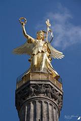 (#3.167) Berliner Siegessule (unicorn 81) Tags: berlin siegessule deutschland
