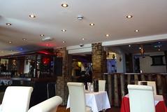 Inside Yak & Yeti, Eltham, London SE9 (Kake .) Tags: yakyeti eltham restaurant london se9