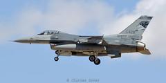 F-16C 88-0428 175th FS/ SD ANG (C.Dover) Tags: 114thfw 175thfs 880428 davismonthanafb f16c sdang usaf