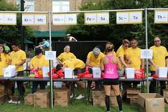 EK Volunteers at Run317