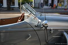 Auburn 004 (Frank Guschmann) Tags: blschestrasse friedrichshagen oldtimer auburn replica 851 typ
