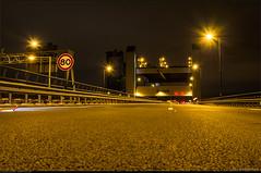 Inspectie ramps Botlekbrug A15 (Peterbijkerk.eu Photography) Tags: alanesa15 a15 botlek botlekbrug ijsselmonde rotterdam vondelingenplaat inspectie peterbijkerkeu verhardingsonderzoek botlekrotterdam zuidholland nederland nl nachtfotografie bridge hefbrug