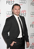"Kevin Ryan arrives at the ""Lincoln"" Premiere at the AFI Fest at Graumans Chinese Theater in Los Angeles Calfornia, USA"