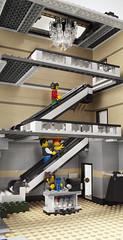 10211 Grand Emporium (The Brothers Brick) Tags: news building set lego modular 2010 grandemporium 10211