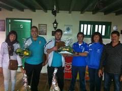 Torneo Dupletas Zozamas 2012