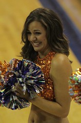 Gator Dazzlers (dbadair) Tags: basketball cheerleaders state florida alabama gators center cheer sec hornets uf oconnell