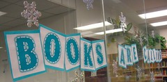 Snow is Falling and Books are Calling (Enokson) Tags: blue winter white snow signs sign season reading book edmonton reader display teal library libraries letters seasonal banner books read falling header signage letter snowing lettering schools banners calling toppers headers topper middleschool juniorhigh librarysignage librarydisplays librarysigns snowisfalling middleschools juniorhighschools classdecoration classroomdecoration vblibrary enokson snowisfallingandbooksarecalling booksarecalling librarydecoration schooldecoration jenoksondisplay enoksondisplay jenoksondisplays enoksondisplays