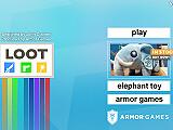大象搶火車(LOOT The Game)