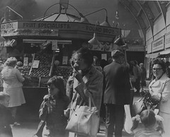 Tor965, Grainger Market, Newcastle upon Tyne (Newcastle Libraries) Tags: england people newcastle 60s suburban north social tyne historic wear east 70s 1960s 1970s seventies sixties laszlo torday surburbs