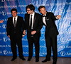 Bill Hader and Jason Sudeikis The American Museum of Natural History Gala New York City, USA