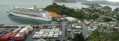 voyageroftheseas portchalmers alistairpaterson