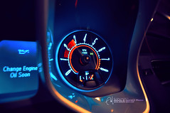 Killer on the Road (Abdulla Attamimi Photos [@AbdullaAmm]) Tags: camaro chevy chevrolet ss rs usa texas sport panning rpm speedometer abdullahattamimi altamimi tamimi attamimi amm abdullaattamimi abdullaamm abdullaammcom photo photos photography photographic nikon d90 2008 2012