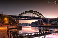 Wearmouth Bridge (Ian Flanagan) Tags: