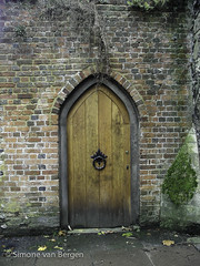 "Winchester: Mystery Wooden Door • <a style=""font-size:0.8em;"" href=""http://www.flickr.com/photos/44019124@N04/8200014669/"" target=""_blank"">View on Flickr</a>"