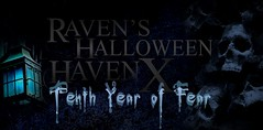 Raven's Halloween Haven X: Tenth Year of Fear (Joseph Rabun) Tags: blue light house snow haven art home halloween cemetery graveyard statue fog architecture angel night joseph costume graphics gate elizabeth mask 21 jonathan drawing zombie room fear year ghost tomb tombstone gothic victorian plan scene x haunted masks lanterns horror nights haunting ghosts years 10th mansion lantern concept elevation hawthorne crypt weeping section winters ravens rabun hawthorn haunt tenth gravekeeper hhn rhh rhhx