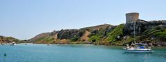 Menorca (Cervusvir) Tags: espaa beach de spain playa menorca spanien ma mahon mittelmeer port islas cala illes balears mar mediterraneo baleares ma