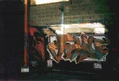 faux///////////////A31 (A.3.1 BlOoDsPOrT) Tags: china streetart newyork architecture subway graffiti metro fuck prostitute x hiphop tribute rap wu seen shangai bansky poele