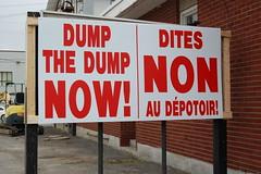 Provincial Ministers - dump it now!