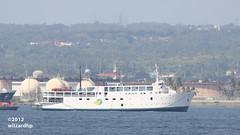Starlite Neptune (wiizardhp) Tags: philippines batangas ferries roro starlite calbayog batangascity batangasbay startlite