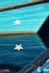 ... pinta-se o rio ! ||2 (L_Luka) Tags: portugal rio cores barcos setbal pesca reflexos sado doca canoneos450d aosdomingos