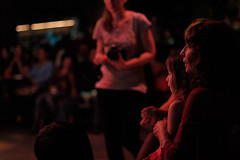 Audience (JorgeGonzalezGraupera) Tags: peru andeanmusic pax kuyayky mia2012 miamiinclusiveartsfestival