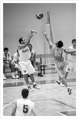 DNB - Marostica vs Bassano 98-61