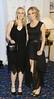 Lorna Burton and Debbie Hickey at the MAXTRAVAGANZA Annual Blacktie Ball in aid of the Baby Max Wings of Love Fund held in Fitzpatrick's Killiney Castle hotel