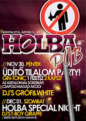 Holba Pub Flyer (microdev.design) Tags: design webdesign plakt grafika wirelessmarketing mobilmarketing szrlap dekorci tervezs nvjegykrtya totemoszlop arculat wifimarketing microdevhu rdireklm kreatvdesign brandinganyagok