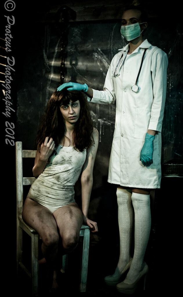 Doctors erotic exam the clinic