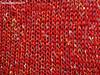 """Mulled Wine"" - Knitted Bolero With Crochet Broomstick Lace Decoration (babukatorium) Tags: blue red orange white color green art wool thread fashion yellow vintage gold sweater rainbow colorful warm purple recycled handmade lace burgundy oneofakind crochet moda violet knit style used cotton romantic knitted cardigan bohemian multicolor shrug striped whimsical maglia bolero haken häkeln crochê ganchillo uncinetto cotone fattoamano lamè かぎ針編み coprispalle tığişi horgolt babukatorium"