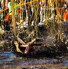 (Herbalteaphotography) Tags: tampa mud run dirty arctic enema electroshocktherapy flickrandroidapp:filter=none toughmuddertampa arcticenema toughmudder2 toughmuddertampa2012