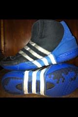adidas adistar wrestling shoes